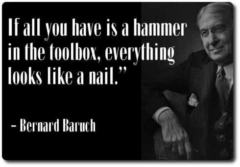 hammer-nail